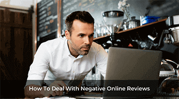 Negative Online Reviews, How To Deal With Them