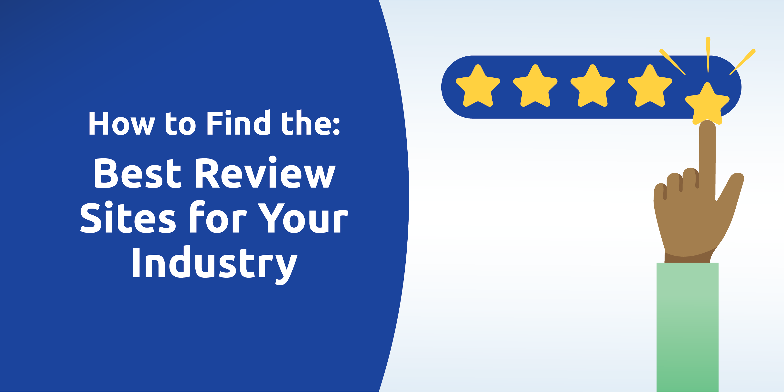 industry review websites