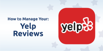 Manage Yelp Reviews