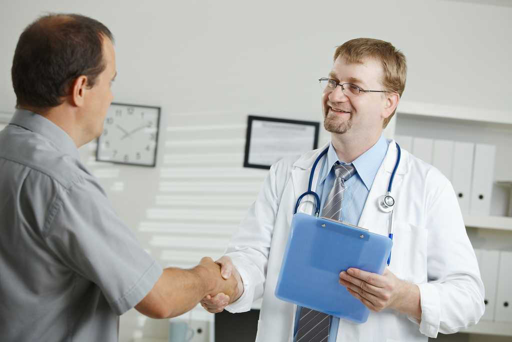physician reviews