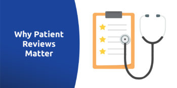patient online reviews