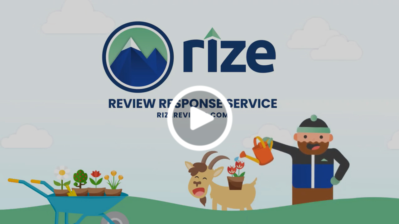 Rize-Business