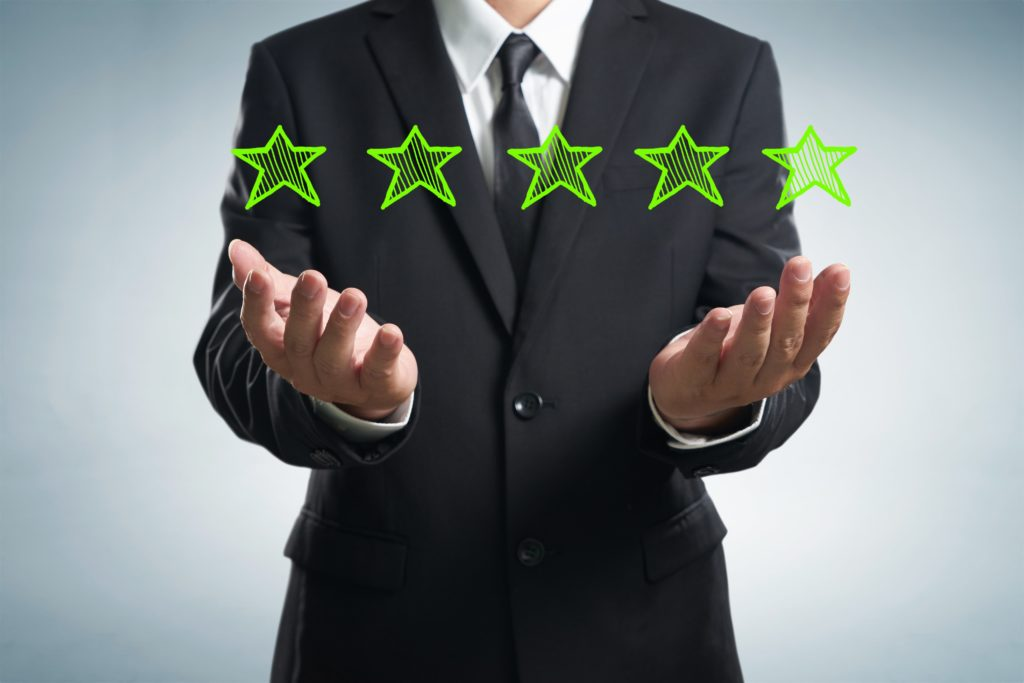 Importance of Yelp Review Management