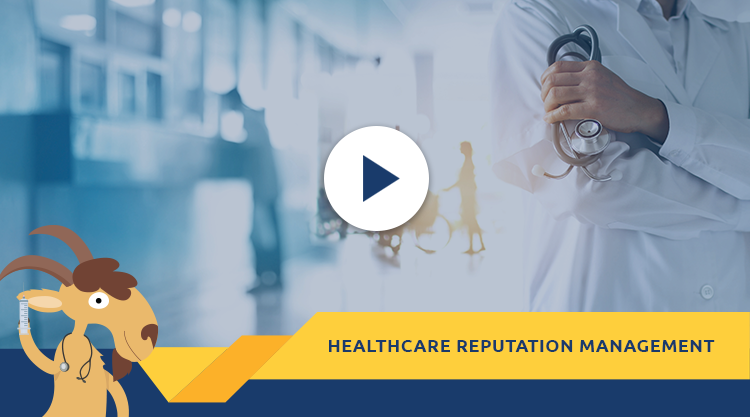 Healthcare Reputation Management
