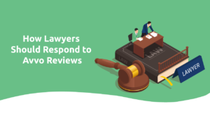 How Lawyers Should Respond to Avvo Reviews