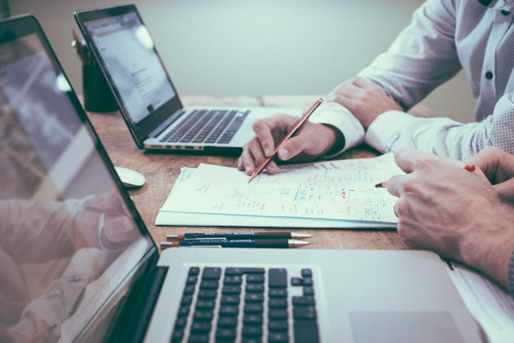 Choosing the Right Reputation Management Company
