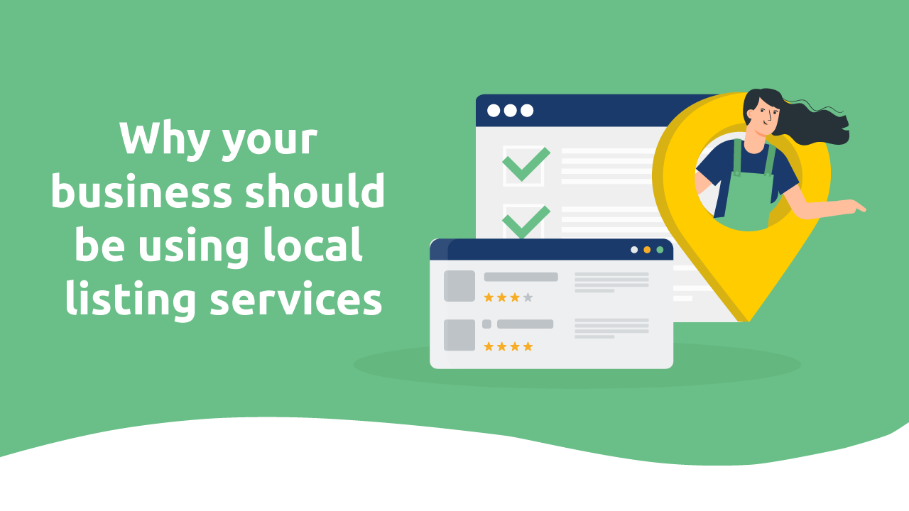 Citation Management: Why Your Business Should Be Using Local Listing Services